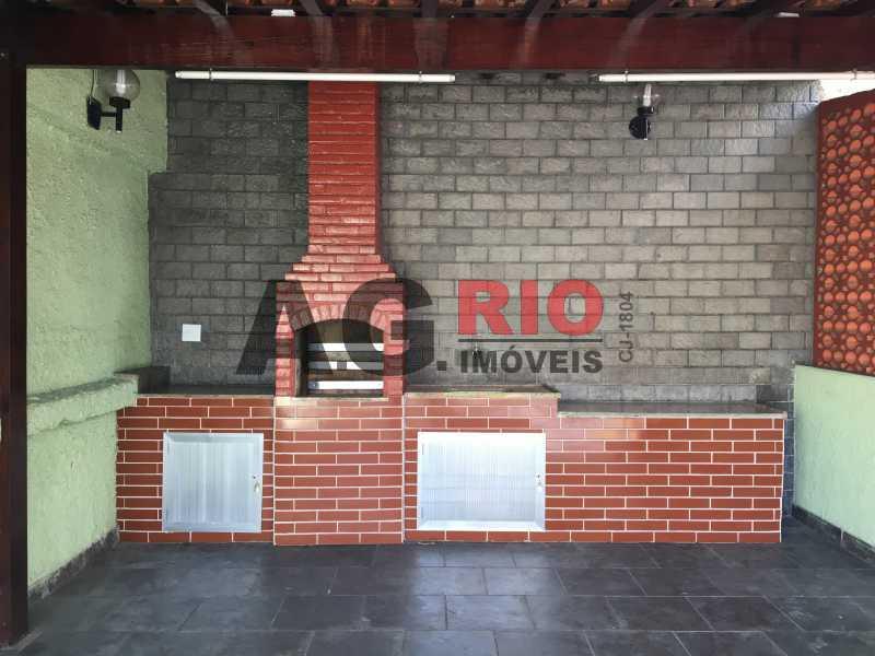 19 - Apartamento 2 quartos para alugar Rio de Janeiro,RJ - R$ 1.200 - VVAP20663 - 20