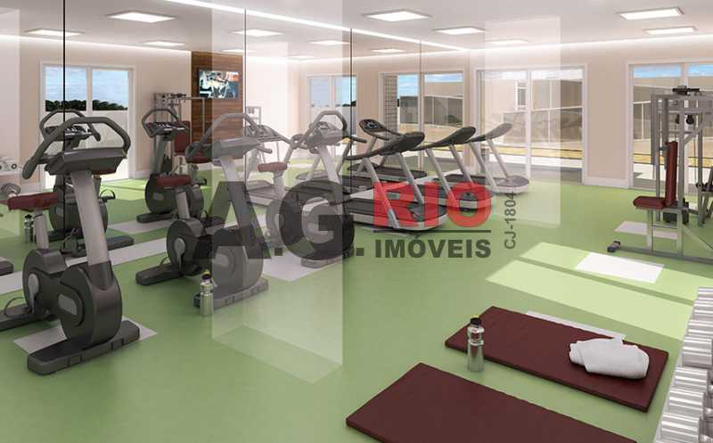 expand-Fitness - Apartamento 3 quartos à venda Rio de Janeiro,RJ - R$ 687.500 - VVAP30216 - 5