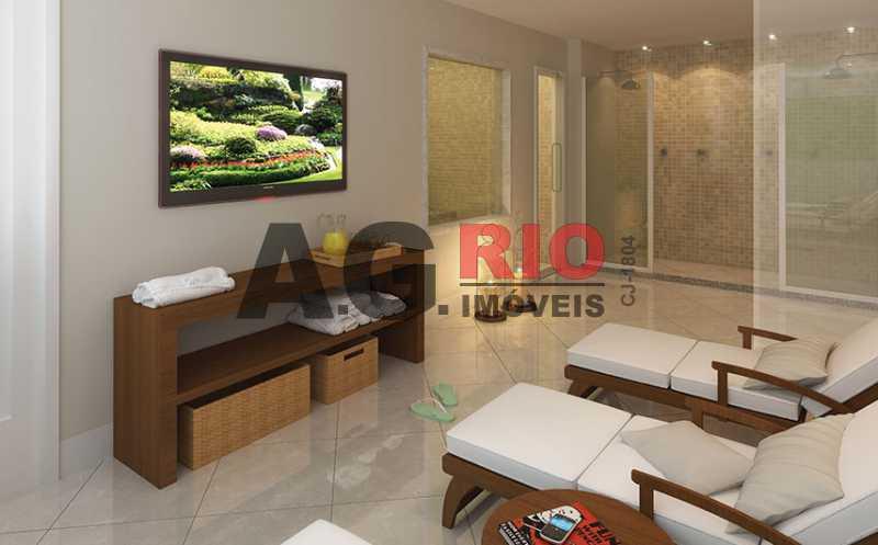 Expand-Sauna-e-Repouso - Apartamento 3 quartos à venda Rio de Janeiro,RJ - R$ 687.500 - VVAP30216 - 8