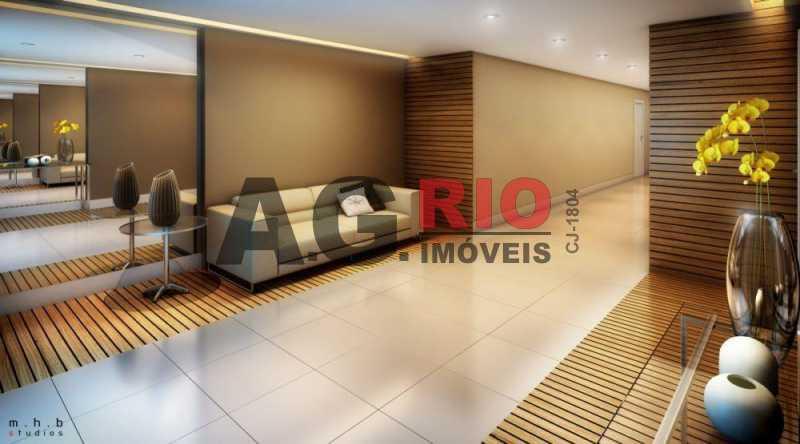 42229 - Apartamento 3 quartos à venda Rio de Janeiro,RJ - R$ 399.000 - VVAP30217 - 5