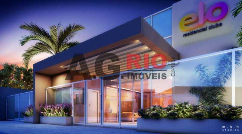 42230 - Apartamento 3 quartos à venda Rio de Janeiro,RJ - R$ 399.000 - VVAP30217 - 4