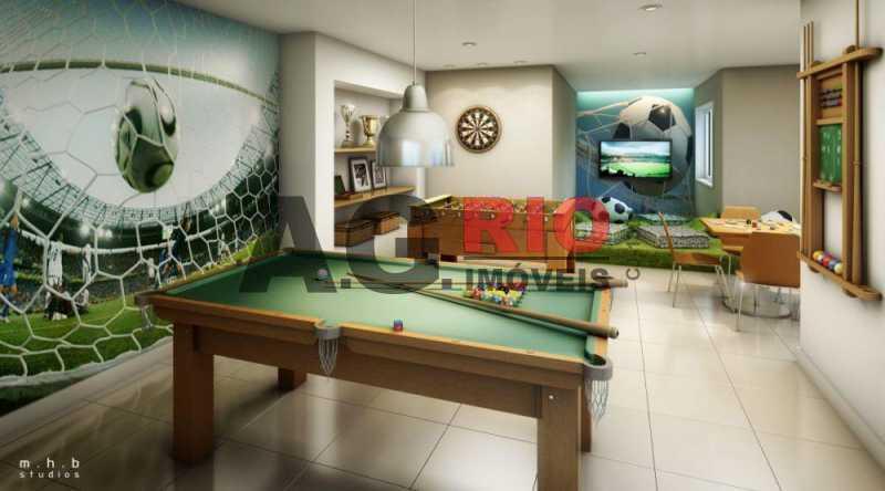 42233 - Apartamento 3 quartos à venda Rio de Janeiro,RJ - R$ 399.000 - VVAP30217 - 24