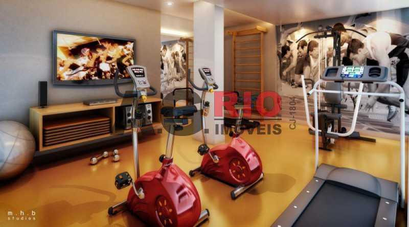 42235 - Apartamento 3 quartos à venda Rio de Janeiro,RJ - R$ 399.000 - VVAP30217 - 25