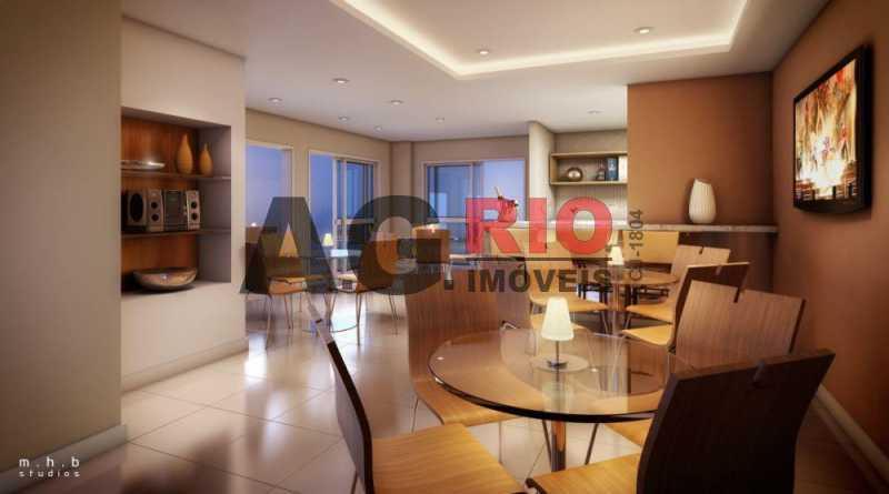 42236 - Apartamento 3 quartos à venda Rio de Janeiro,RJ - R$ 399.000 - VVAP30217 - 26