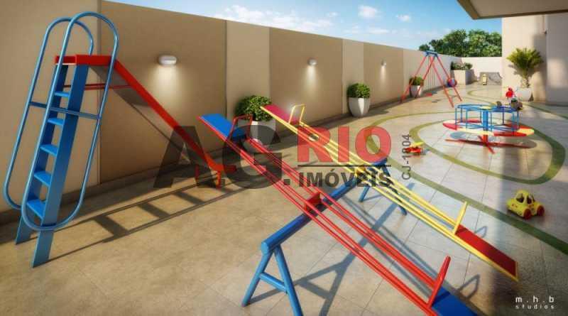 42237 - Apartamento 3 quartos à venda Rio de Janeiro,RJ - R$ 399.000 - VVAP30217 - 27