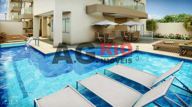 42238 - Apartamento 3 quartos à venda Rio de Janeiro,RJ - R$ 399.000 - VVAP30217 - 28