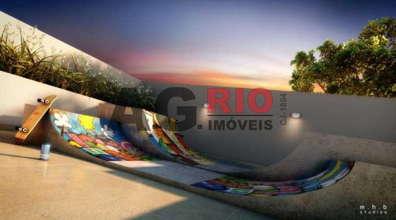 42241 - Apartamento 3 quartos à venda Rio de Janeiro,RJ - R$ 399.000 - VVAP30217 - 30