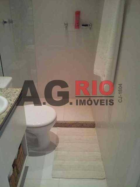 42659 - Apartamento 3 quartos à venda Rio de Janeiro,RJ - R$ 399.000 - VVAP30217 - 18