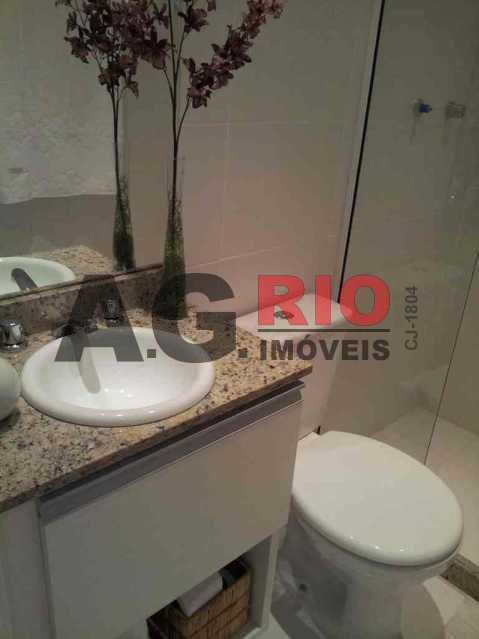 42660 - Apartamento 3 quartos à venda Rio de Janeiro,RJ - R$ 399.000 - VVAP30217 - 22