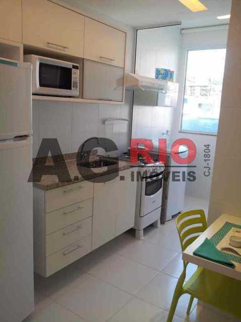 42661 - Apartamento 3 quartos à venda Rio de Janeiro,RJ - R$ 399.000 - VVAP30217 - 13