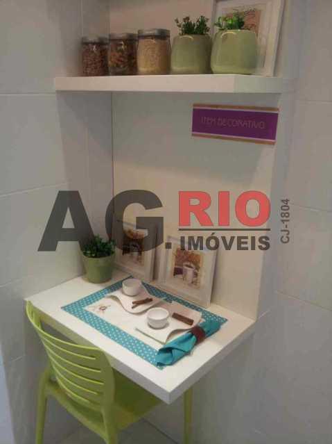 42662 - Apartamento 3 quartos à venda Rio de Janeiro,RJ - R$ 399.000 - VVAP30217 - 21