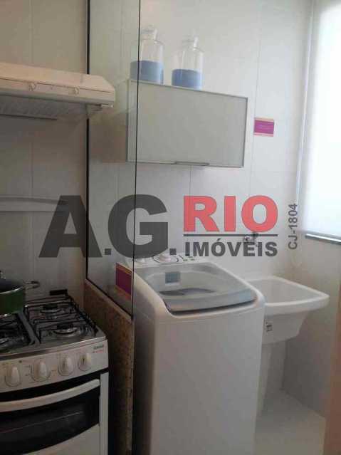 42663 - Apartamento 3 quartos à venda Rio de Janeiro,RJ - R$ 399.000 - VVAP30217 - 14