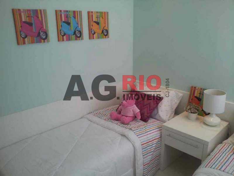 42665 - Apartamento 3 quartos à venda Rio de Janeiro,RJ - R$ 399.000 - VVAP30217 - 19