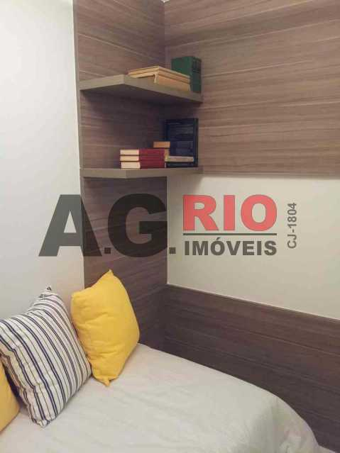 42668 - Apartamento 3 quartos à venda Rio de Janeiro,RJ - R$ 399.000 - VVAP30217 - 17