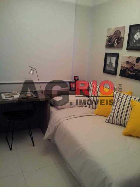 42669 - Apartamento 3 quartos à venda Rio de Janeiro,RJ - R$ 399.000 - VVAP30217 - 15