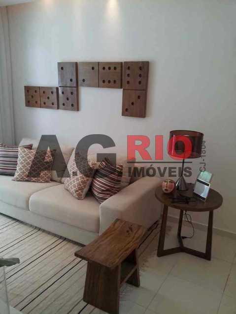42672 - Apartamento 3 quartos à venda Rio de Janeiro,RJ - R$ 399.000 - VVAP30217 - 6
