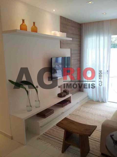 42673 - Apartamento 3 quartos à venda Rio de Janeiro,RJ - R$ 399.000 - VVAP30217 - 7