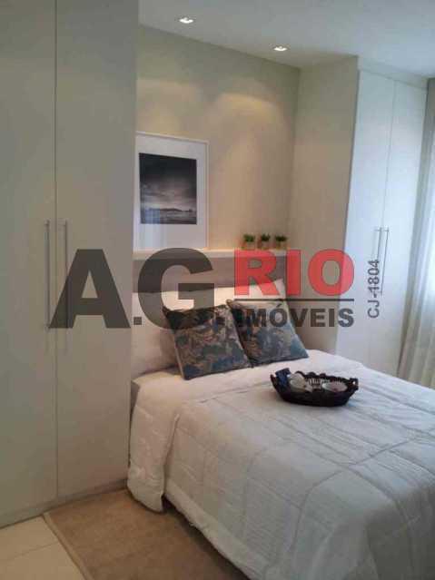 42674 - Apartamento 3 quartos à venda Rio de Janeiro,RJ - R$ 399.000 - VVAP30217 - 23