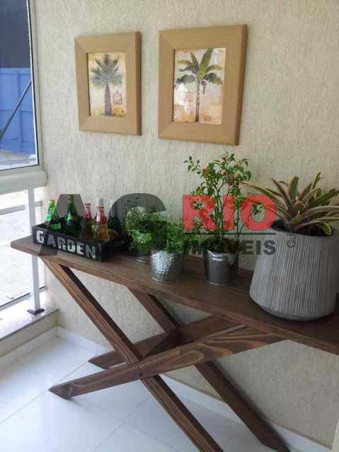 42675 - Apartamento 3 quartos à venda Rio de Janeiro,RJ - R$ 399.000 - VVAP30217 - 12