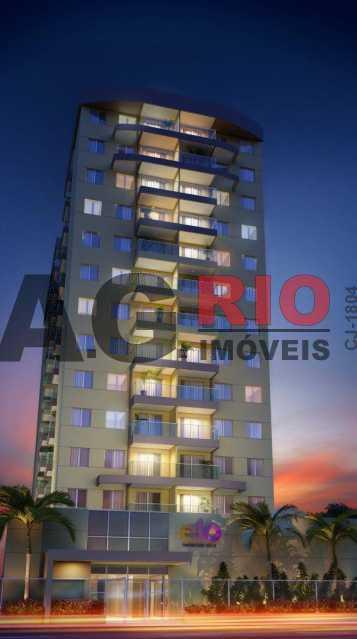 45244 - Apartamento 3 quartos à venda Rio de Janeiro,RJ - R$ 399.000 - VVAP30217 - 1