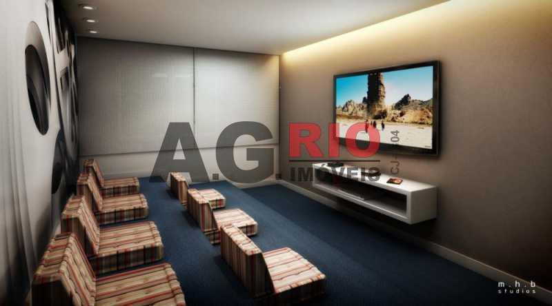 45245 - Apartamento 3 quartos à venda Rio de Janeiro,RJ - R$ 399.000 - VVAP30217 - 31