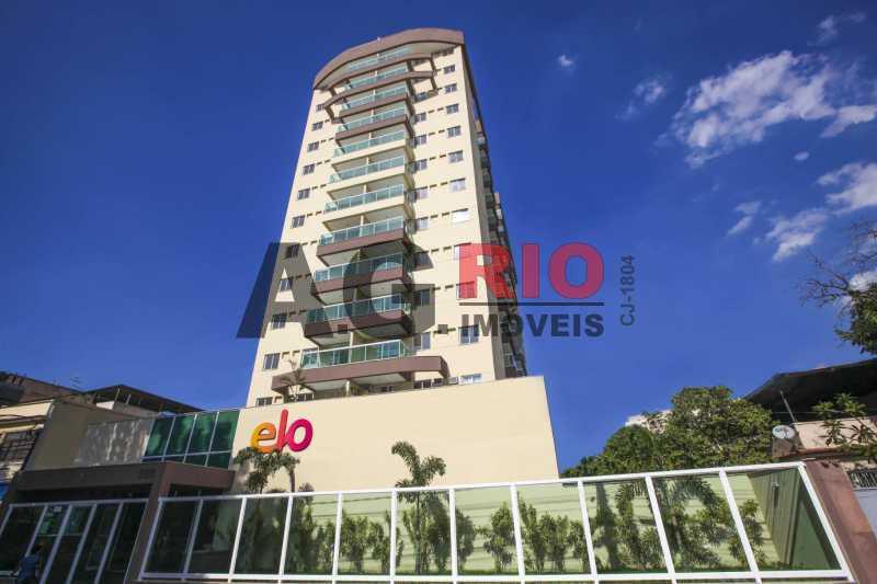imagecapa.asp - Apartamento 3 quartos à venda Rio de Janeiro,RJ - R$ 399.000 - VVAP30217 - 3
