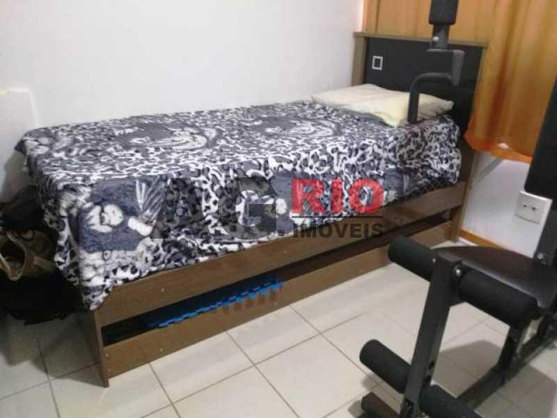 1. foto quarto 1 - Apartamento 2 quartos à venda Rio de Janeiro,RJ - R$ 260.000 - VVAP20671 - 11