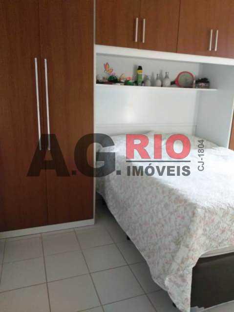 2. foto quarto casal - Apartamento 2 quartos à venda Rio de Janeiro,RJ - R$ 260.000 - VVAP20671 - 6