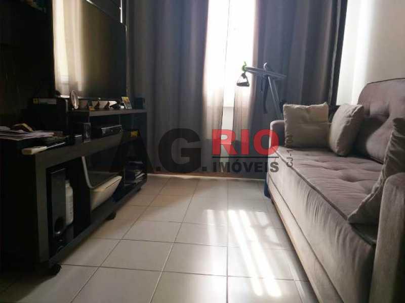 7. foto sala - Apartamento 2 quartos à venda Rio de Janeiro,RJ - R$ 260.000 - VVAP20671 - 10