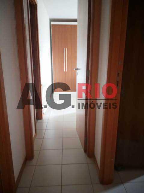 9. corredor - Apartamento 2 quartos à venda Rio de Janeiro,RJ - R$ 260.000 - VVAP20671 - 13