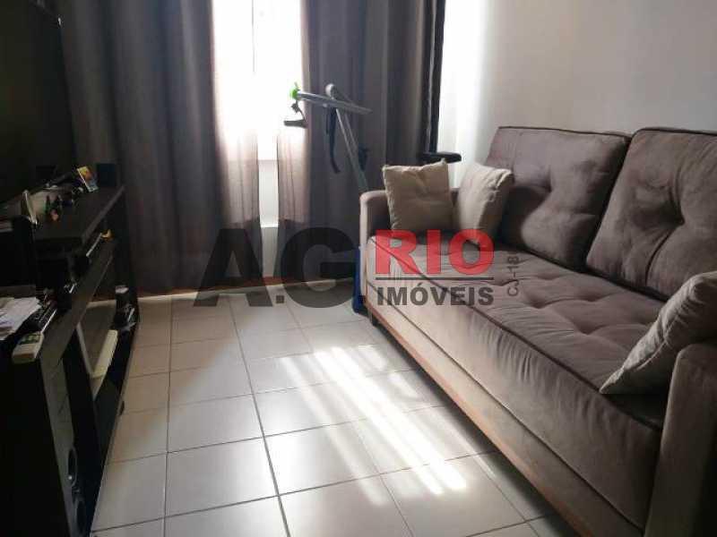 10. sala - Apartamento 2 quartos à venda Rio de Janeiro,RJ - R$ 260.000 - VVAP20671 - 9