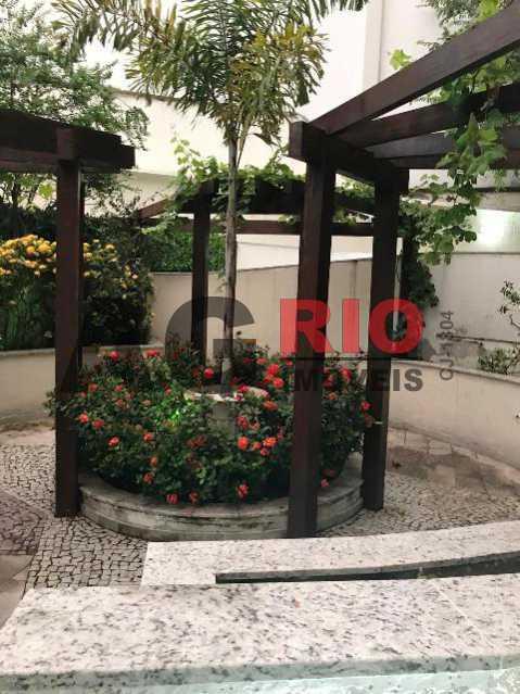 11. infraestrutura - Apartamento 2 quartos à venda Rio de Janeiro,RJ - R$ 260.000 - VVAP20671 - 14