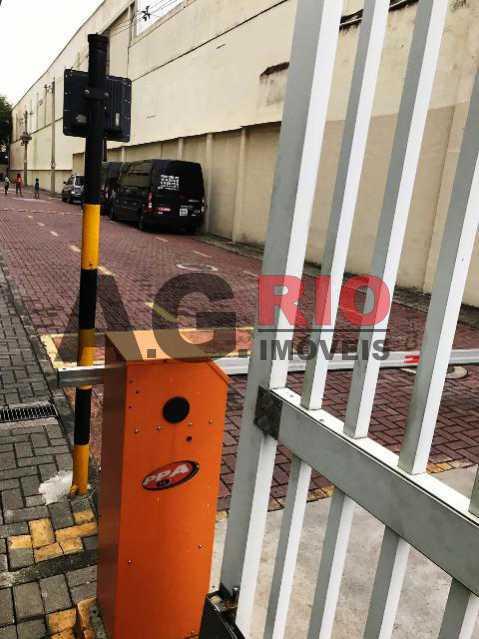 12. portão - Apartamento 2 quartos à venda Rio de Janeiro,RJ - R$ 260.000 - VVAP20671 - 15