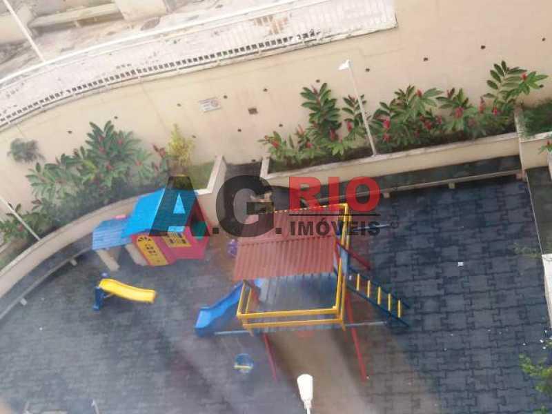 13. brinquedoteca - Apartamento 2 quartos à venda Rio de Janeiro,RJ - R$ 260.000 - VVAP20671 - 16