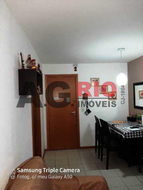 14. sala - Apartamento 2 quartos à venda Rio de Janeiro,RJ - R$ 260.000 - VVAP20671 - 8