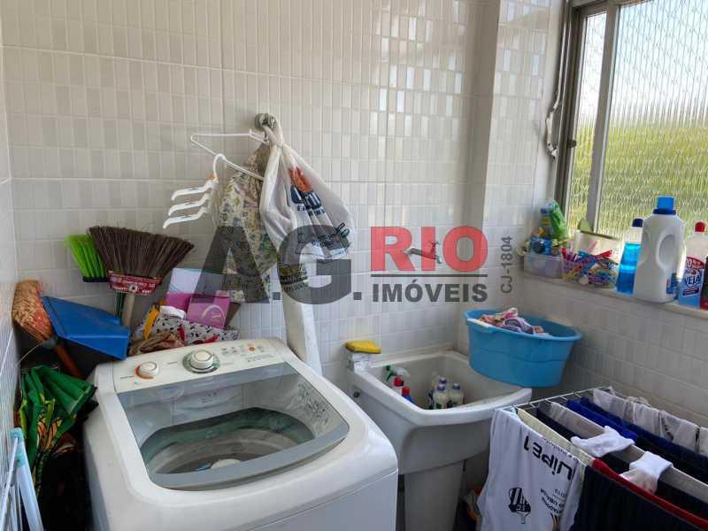 image15. - Apartamento 2 quartos à venda Rio de Janeiro,RJ - R$ 255.000 - VVAP20672 - 17