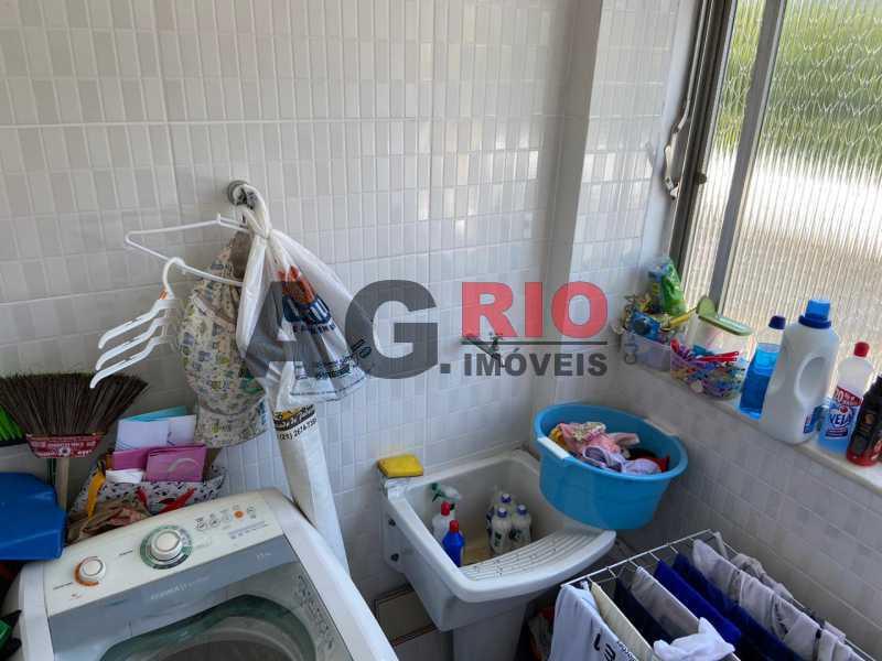 image16. - Apartamento 2 quartos à venda Rio de Janeiro,RJ - R$ 255.000 - VVAP20672 - 18