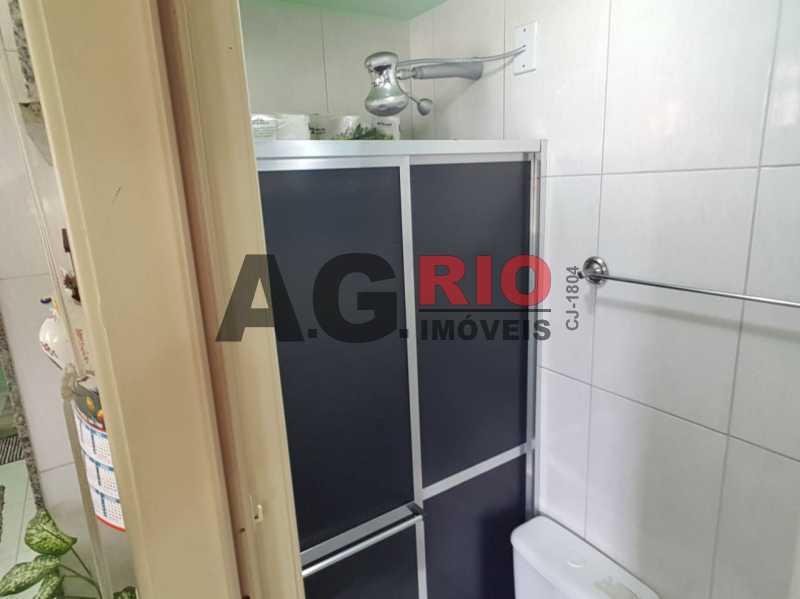 WhatsApp Image 2020-06-29 at 0 - Apartamento 2 quartos à venda Rio de Janeiro,RJ - R$ 290.000 - VVAP20674 - 22