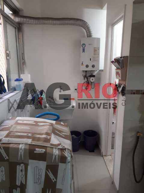 WhatsApp Image 2020-07-08 at 1 - Apartamento 2 quartos à venda Rio de Janeiro,RJ - R$ 260.000 - VVAP20676 - 9