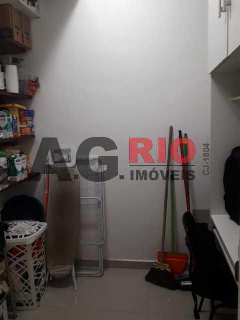 WhatsApp Image 2020-07-08 at 1 - Apartamento 2 quartos à venda Rio de Janeiro,RJ - R$ 260.000 - VVAP20676 - 10