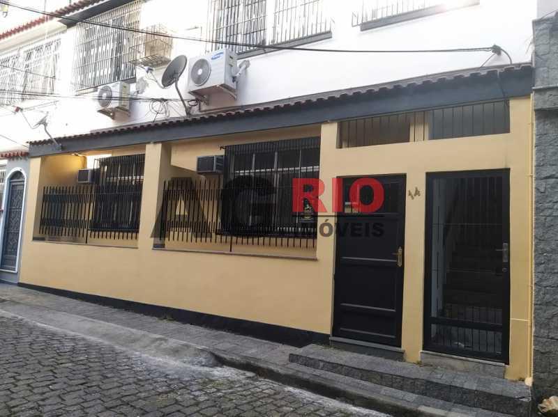 WhatsApp Image 2020-07-07 at 1 - Casa de Vila 2 quartos à venda Rio de Janeiro,RJ - R$ 230.000 - VVCV20064 - 1