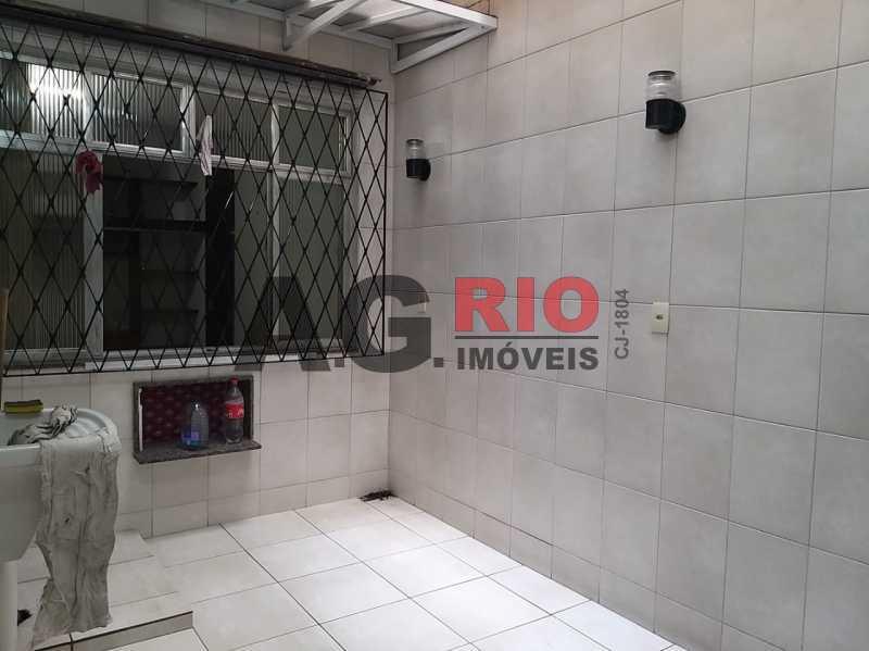 WhatsApp Image 2020-07-07 at 1 - Casa de Vila 2 quartos à venda Rio de Janeiro,RJ - R$ 230.000 - VVCV20064 - 8