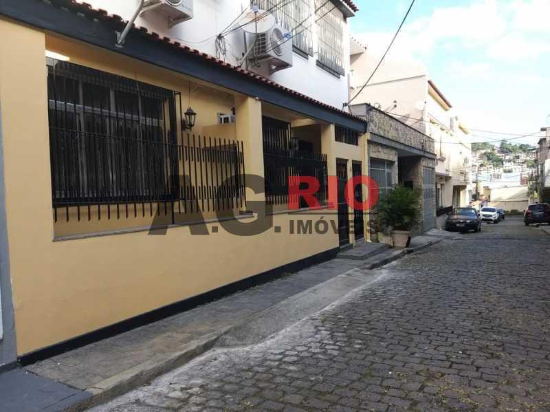 WhatsApp Image 2020-07-07 at 1 - Casa de Vila 2 quartos à venda Rio de Janeiro,RJ - R$ 230.000 - VVCV20064 - 3