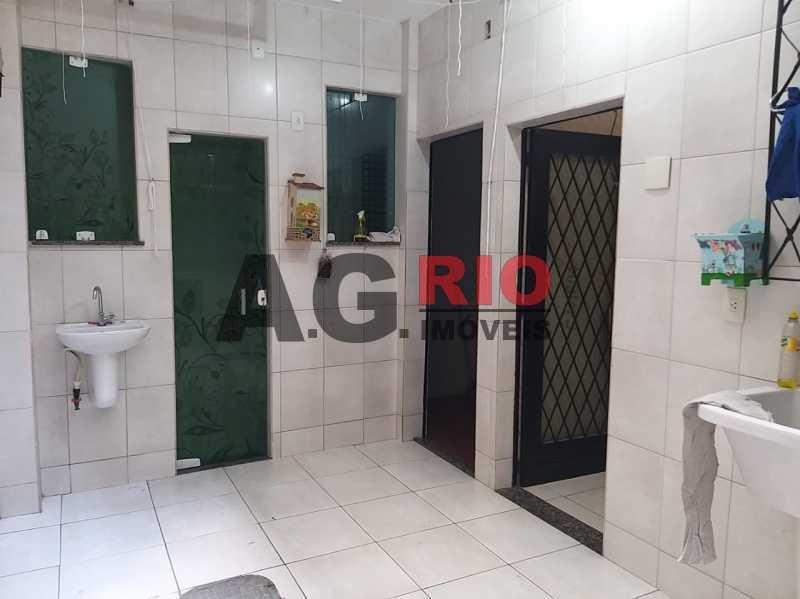 WhatsApp Image 2020-07-07 at 1 - Casa de Vila 2 quartos à venda Rio de Janeiro,RJ - R$ 230.000 - VVCV20064 - 9