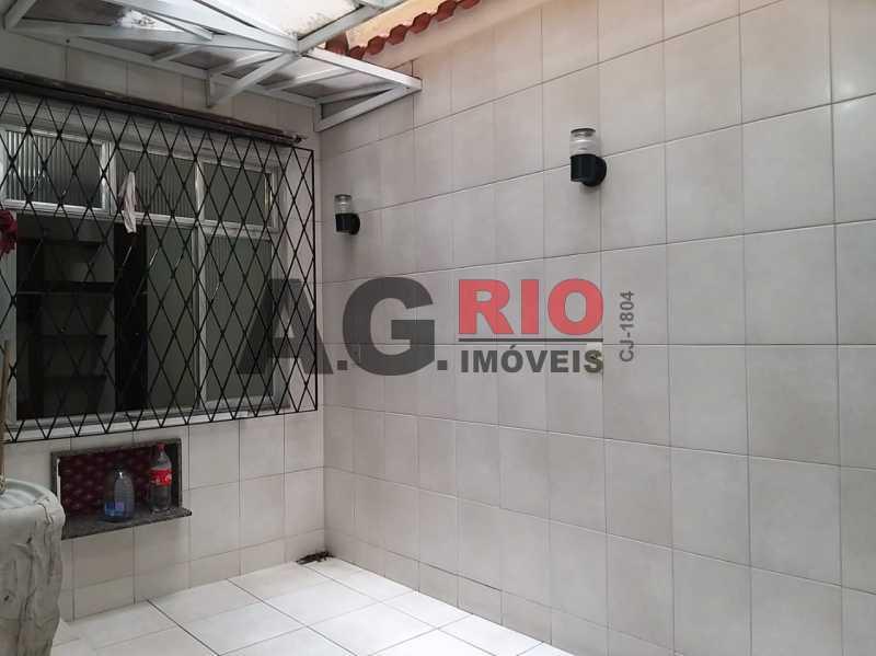 WhatsApp Image 2020-07-07 at 1 - Casa de Vila 2 quartos à venda Rio de Janeiro,RJ - R$ 230.000 - VVCV20064 - 10