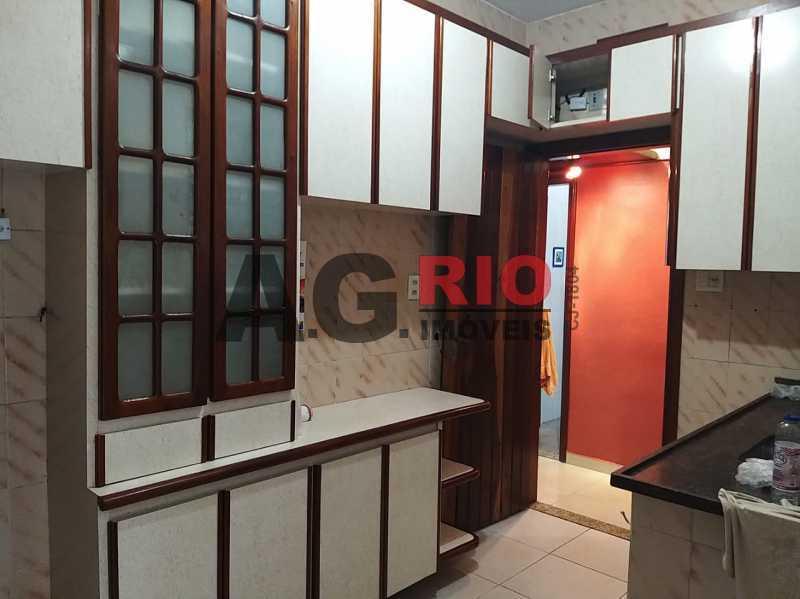 WhatsApp Image 2020-07-07 at 1 - Casa de Vila 2 quartos à venda Rio de Janeiro,RJ - R$ 230.000 - VVCV20064 - 11