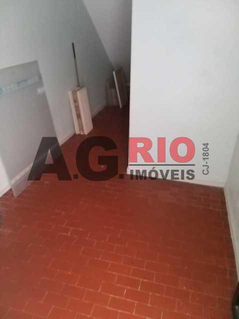WhatsApp Image 2020-07-07 at 1 - Casa de Vila 2 quartos à venda Rio de Janeiro,RJ - R$ 230.000 - VVCV20064 - 12