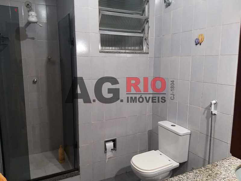 WhatsApp Image 2020-07-07 at 1 - Casa de Vila 2 quartos à venda Rio de Janeiro,RJ - R$ 230.000 - VVCV20064 - 14