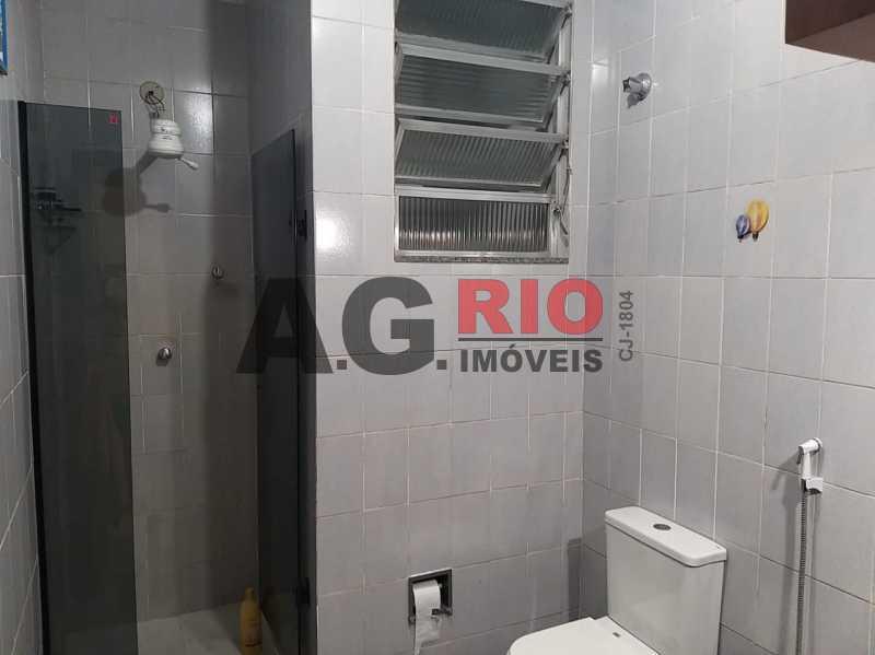 WhatsApp Image 2020-07-07 at 1 - Casa de Vila 2 quartos à venda Rio de Janeiro,RJ - R$ 230.000 - VVCV20064 - 15