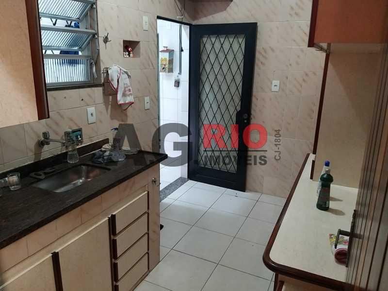 WhatsApp Image 2020-07-07 at 1 - Casa de Vila 2 quartos à venda Rio de Janeiro,RJ - R$ 230.000 - VVCV20064 - 16